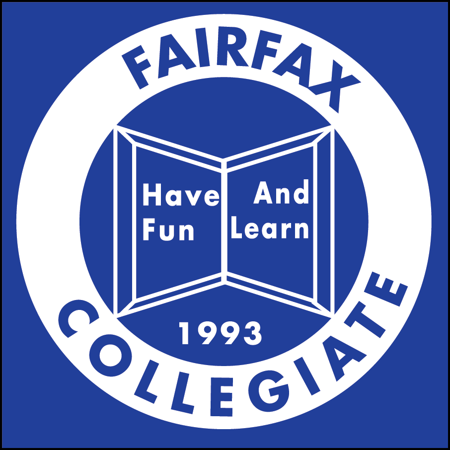 logo for Fairfax Collegiate