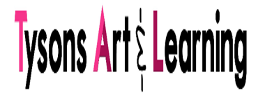 Logo for Tysons Art & Learning