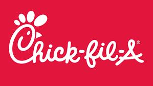 Chic-fil-A restaurant logo