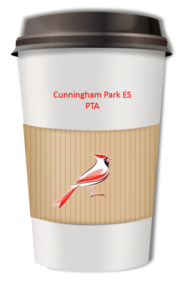 CPES Coffee Cup